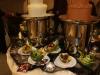 Aangekleede tafel